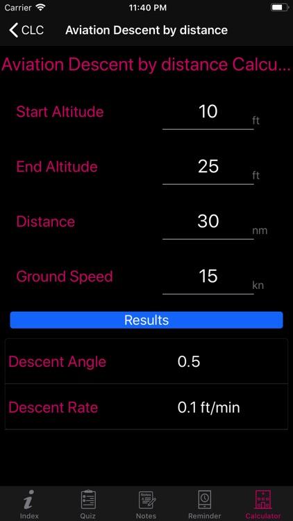 Beech Baron Flight Checklist screenshot-7