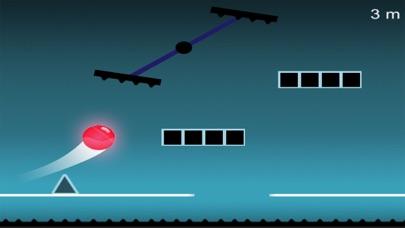 Impossible Ball Go! screenshot one