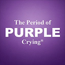 The Period of PURPLE Crying