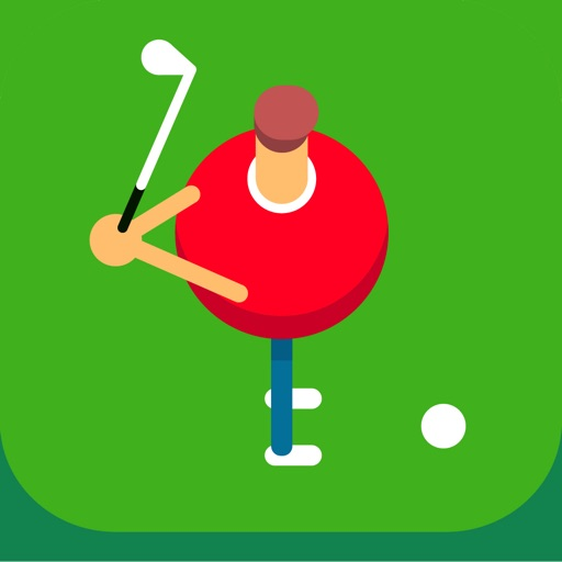 Golfing Around icon