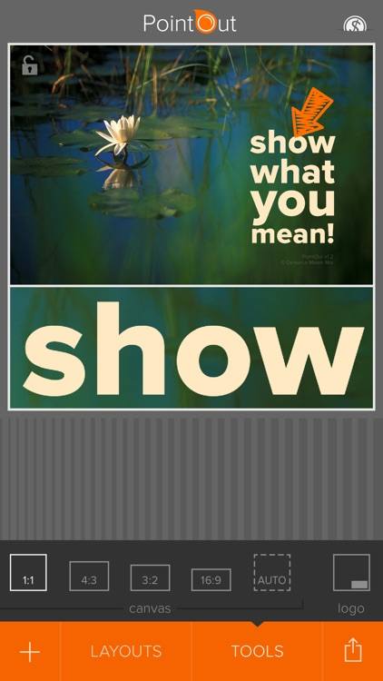 PointOut – show what you mean! screenshot-0