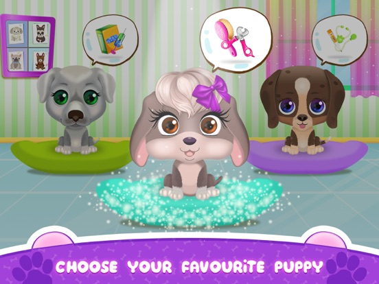 Puppy Care Pet Dog Kennel | App Price Drops