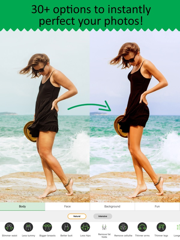 3 Minutes to Hack Retouch Me: Body & Face Editor - Unlimited