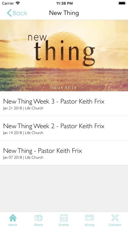 Life Church AG screenshot-5