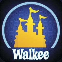Walkee iGuide® to Disneyland