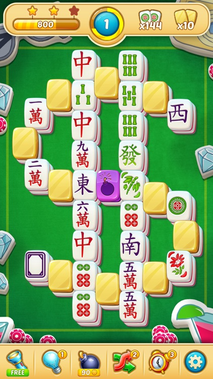 Mahjong+ screenshot-7