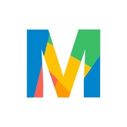 MeshMyCampus