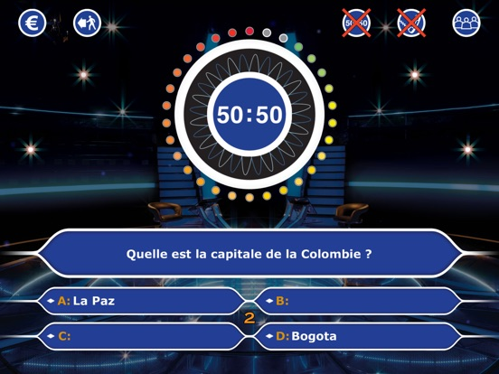 Скачать игру Qui Veut Gagner Des Millions