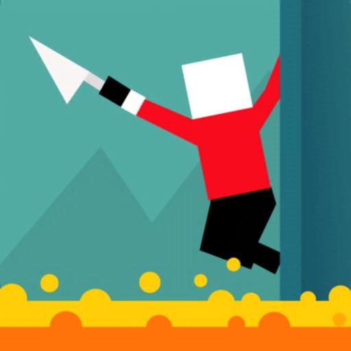 Mr Climb iOS App
