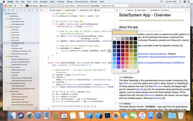 how to run xcode on mac
