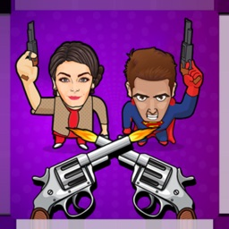 Bollywood Shotgun