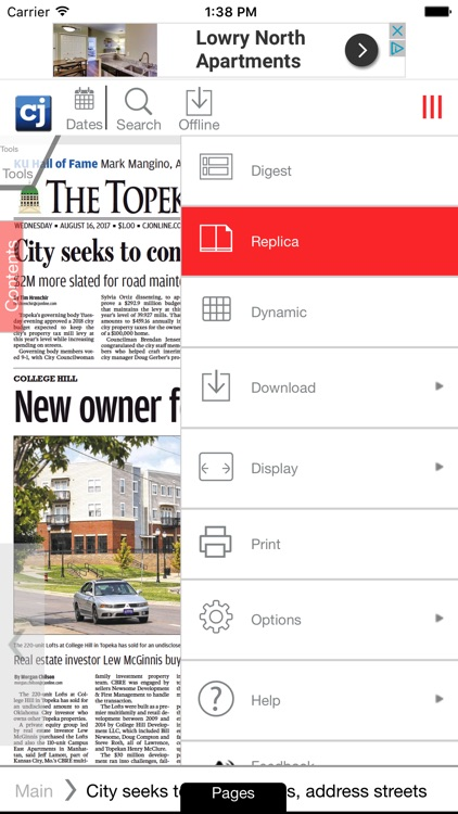 Topeka Capital-Journal