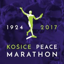 Kosice Peace Marathon MMM 2017