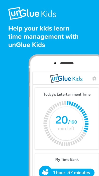 unGlue: Parental Control App screenshot-4