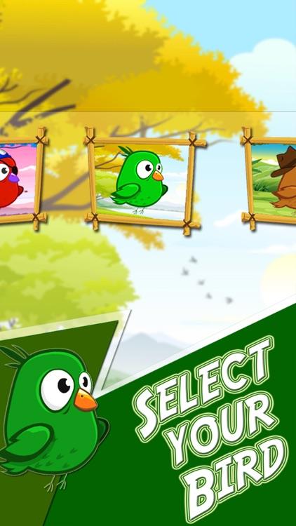 Dunk The Bird screenshot-0