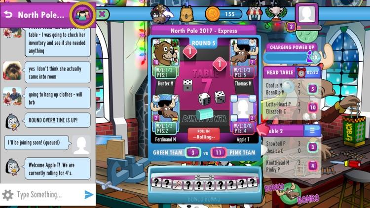 Bunco Bonko screenshot-3