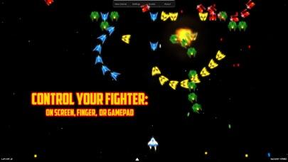 Screenshot from Blast HD