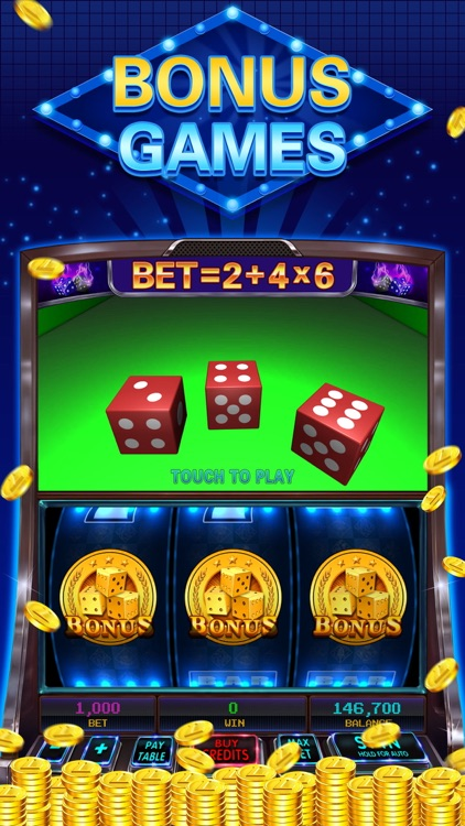 ReelFun Slots: Vegas Casino screenshot-1