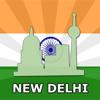 New Delhi Reisgids Offline