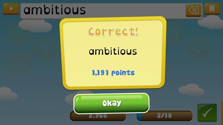 Spelling Shed screenshot-3