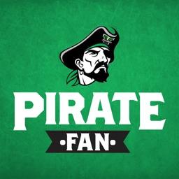 Pirate Fan