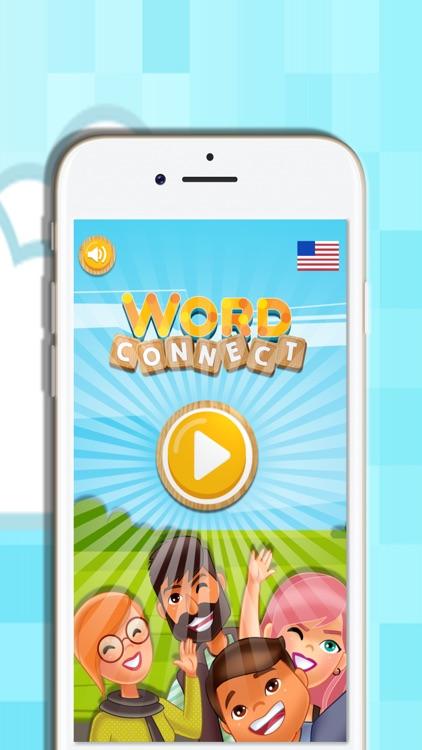 Word Connect - Crossword screenshot-4