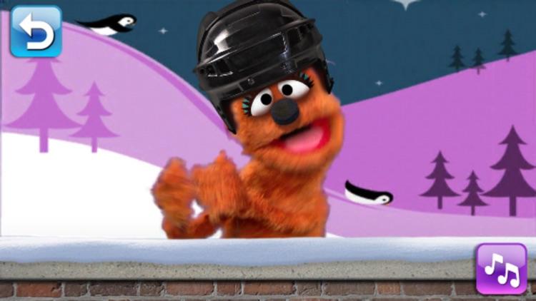Elmo's Monster Maker screenshot-3