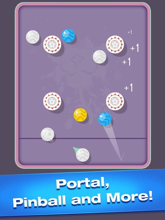 Merge Balls - Pool Puzzle screenshot 8