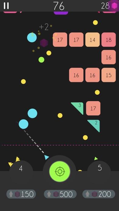 CannonBall Evolution screenshot 4