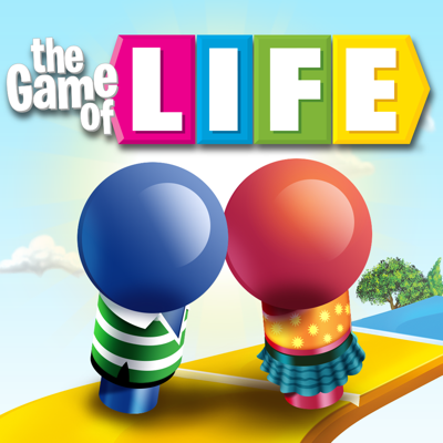 The Game of Life - Tips & Trick