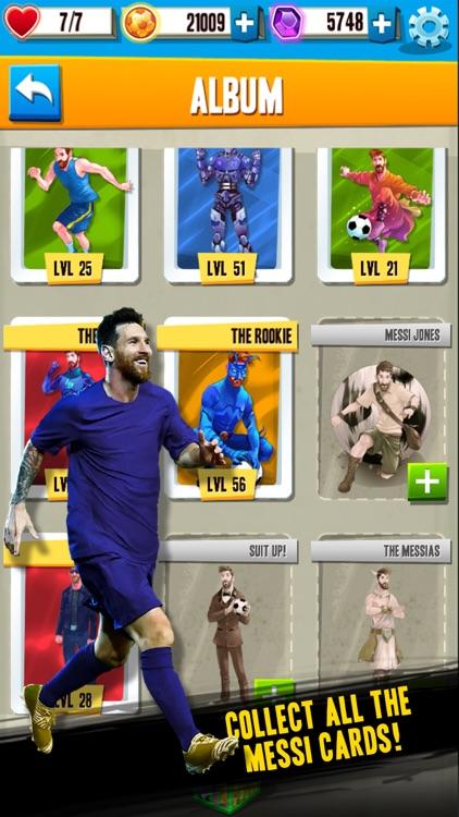 Messi Runner screenshot-3