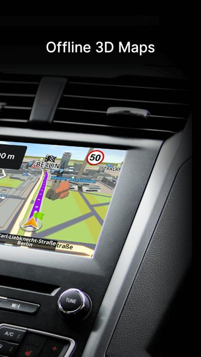 Car Navigation: GPS & Maps | App Price Drops on