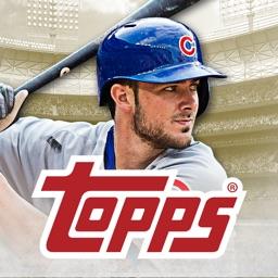 MLB BUNT Baseball Card Trader