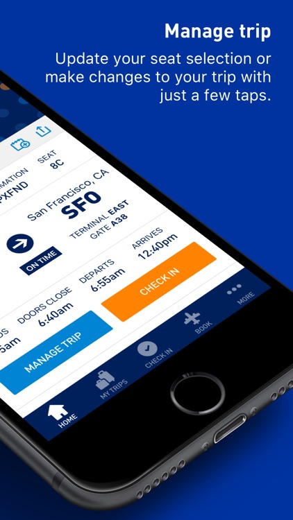 JetBlue - Book & manage trips