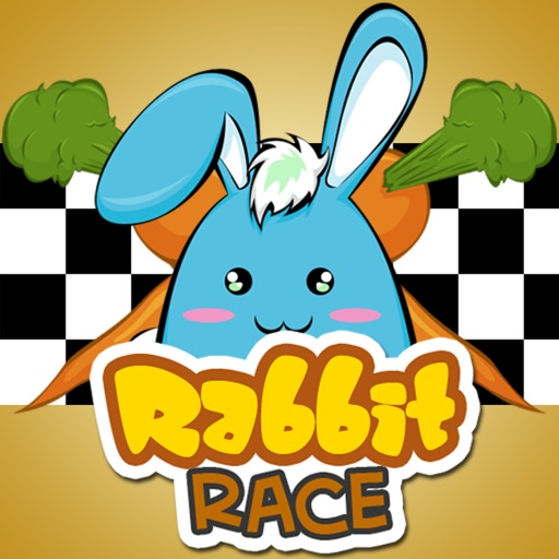 Rabbit Race: Fun Racing Games