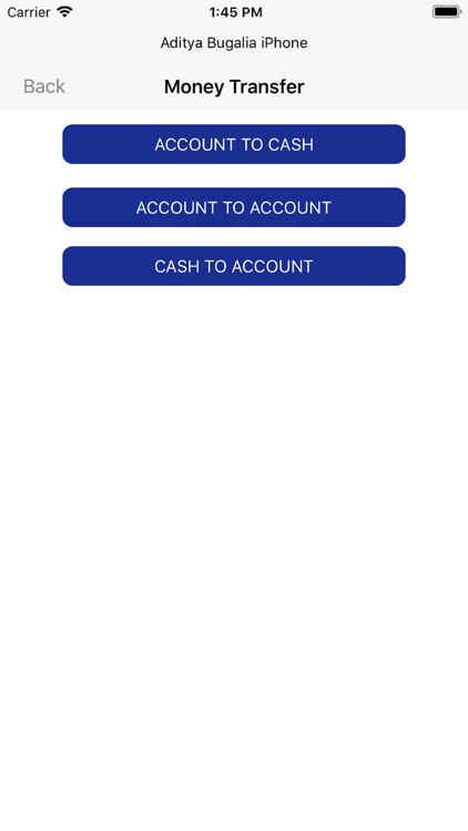 EU Mobile Money screenshot-3