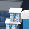 StackyTower-タワー建設3D