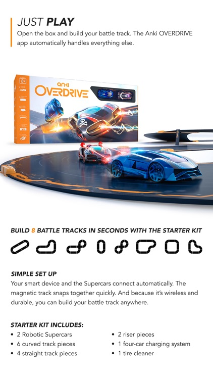 Anki OVERDRIVE screenshot-2