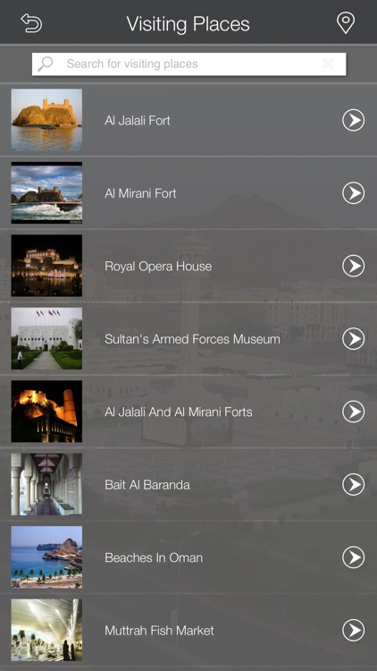 Muscat Tourism Guide