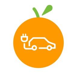橘子租车-新能源汽车租赁平台