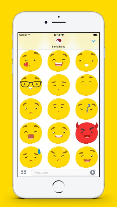 Chubby Emoji By Kaio Medau Category Appgrooves Discover Best