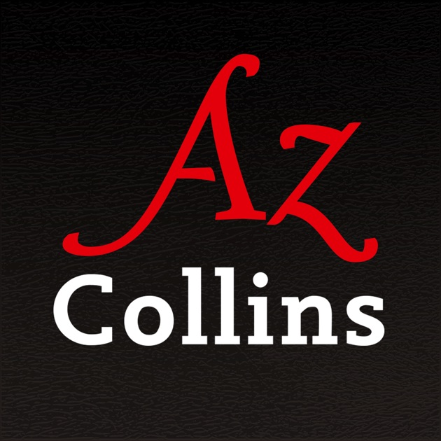 Collins English Dictionary Reference
