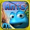 アリ - iPhoneアプリ
