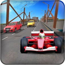 Activities of Top Speed Racing Car
