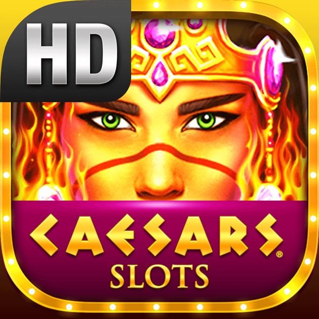 Caesars Slots Best Rooms
