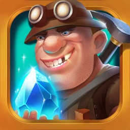 Mine Legend-A Quest Loot Game
