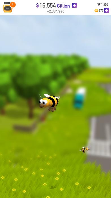 HoneyBee Planet screenshot one