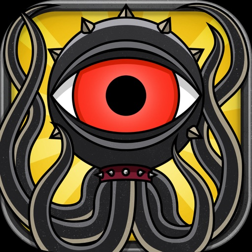 Download Grim Defender - Castle Defense free for iPhone, iPod and iPad