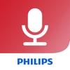 Philips voice recorder