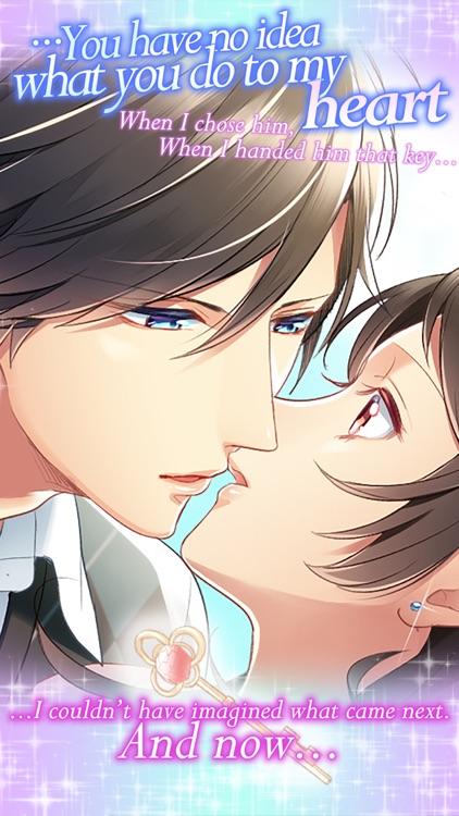 Anime dating spill app
